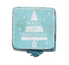 Christmas trinket box