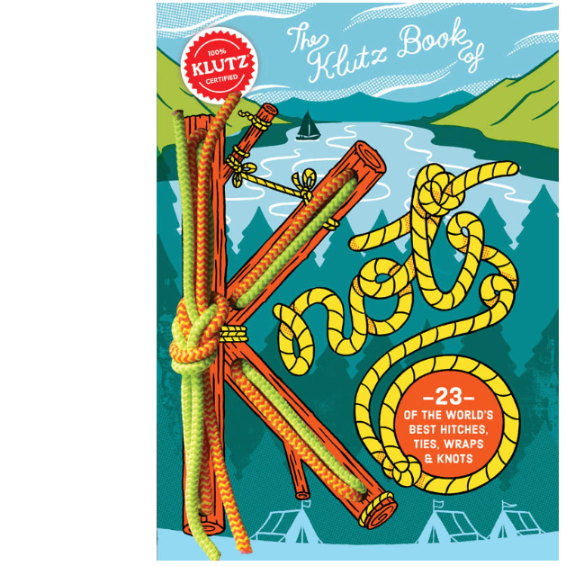 Book of Knots: Klutz