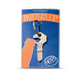 key chain KEY bottle opener