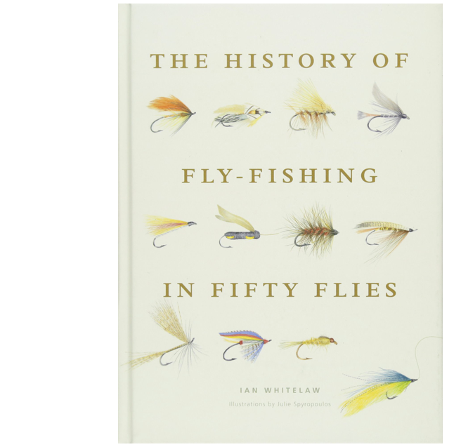 The History of Fly-Fishing ...