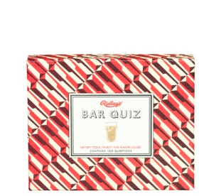 Bar Quiz trivia game