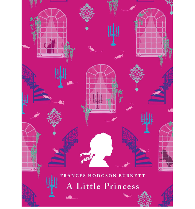 puffin classics: The Little Princess