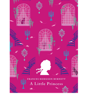 The Little Princess: puffin classics