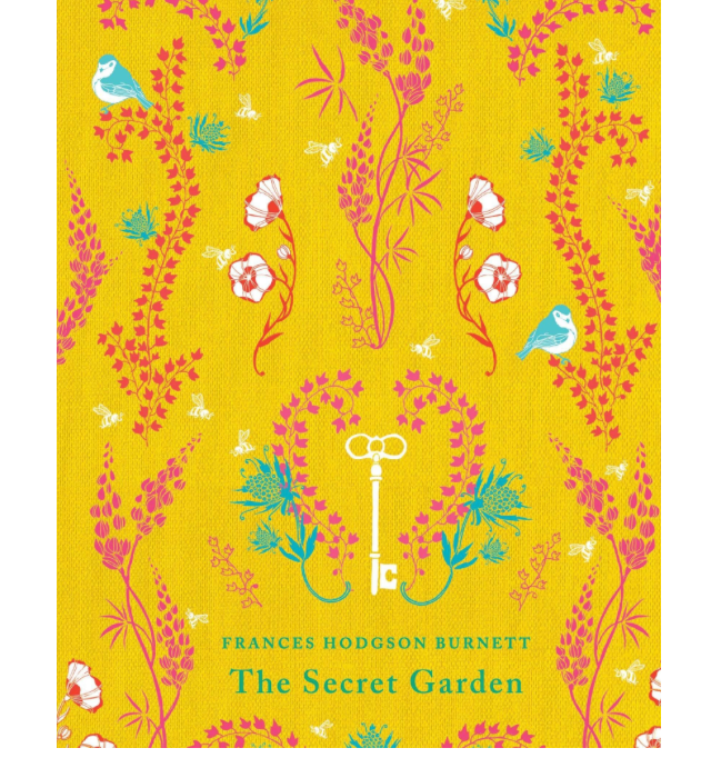 The Secret Garden: puffin classics