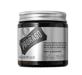 Proraso: Exfoliating Beard Paste and Facial Scrub