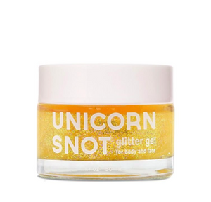 UNICORN SNOT: body glitter