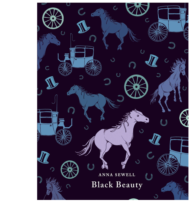 Black Beauty: puffin classics