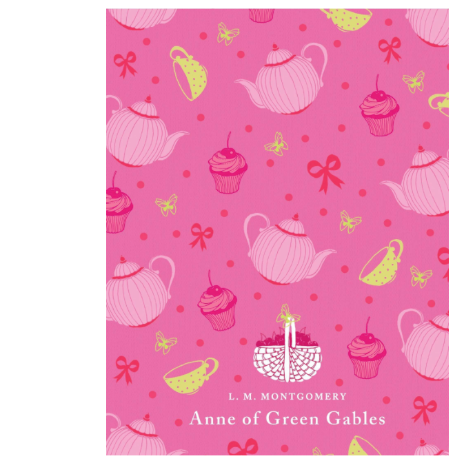 Anne of Green Gables: puffin classics