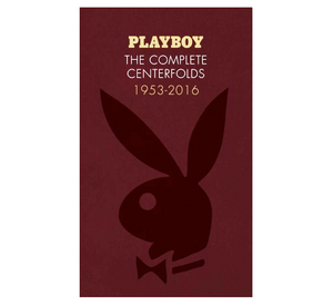 The Complete Playboy Centerfolds