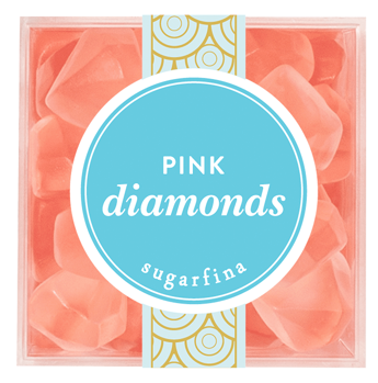 Sugarfina PINK DIAMONDS-