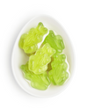 apple frog gummies: Sugarfina