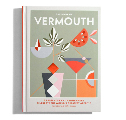 The Book of Vermouth: