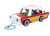 Nifty Station Wagon: Fisher Price
