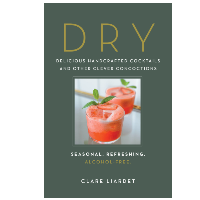DRY: alcohol free cocktails
