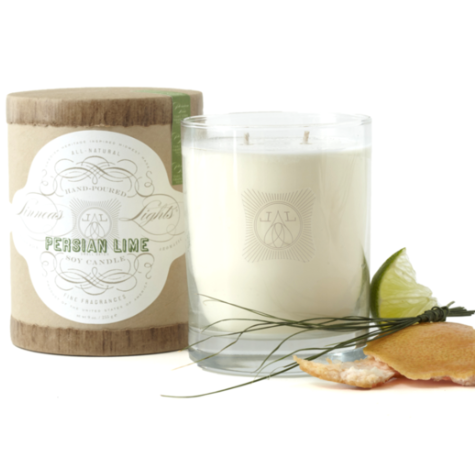Persian Lime, 2-wick Candle