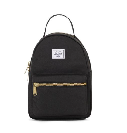 Black: Herschel: mini nova