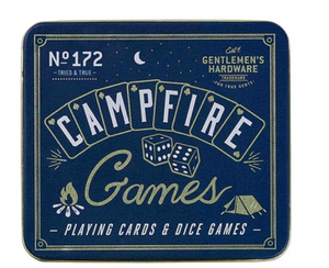 Campfire Games Kit