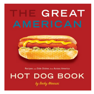 The Great American Hot Dog Book
