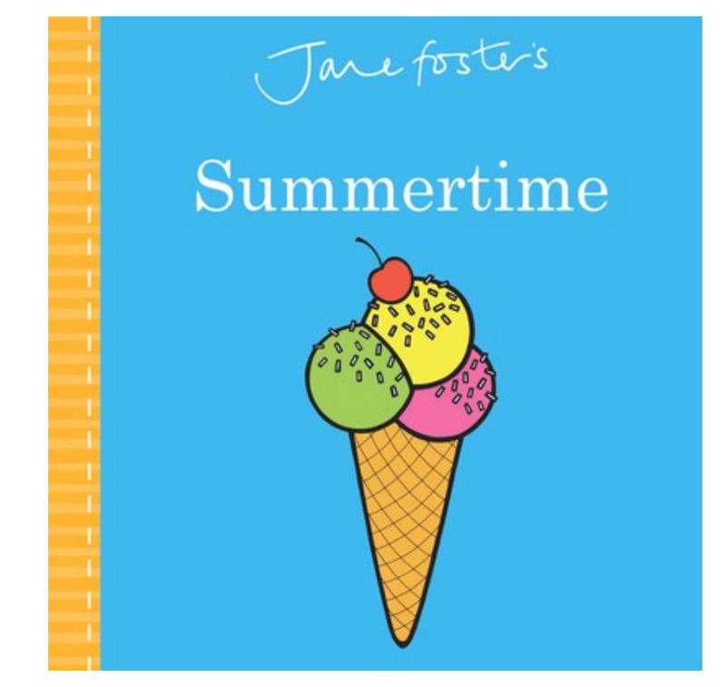 Jane Foster's Summertime