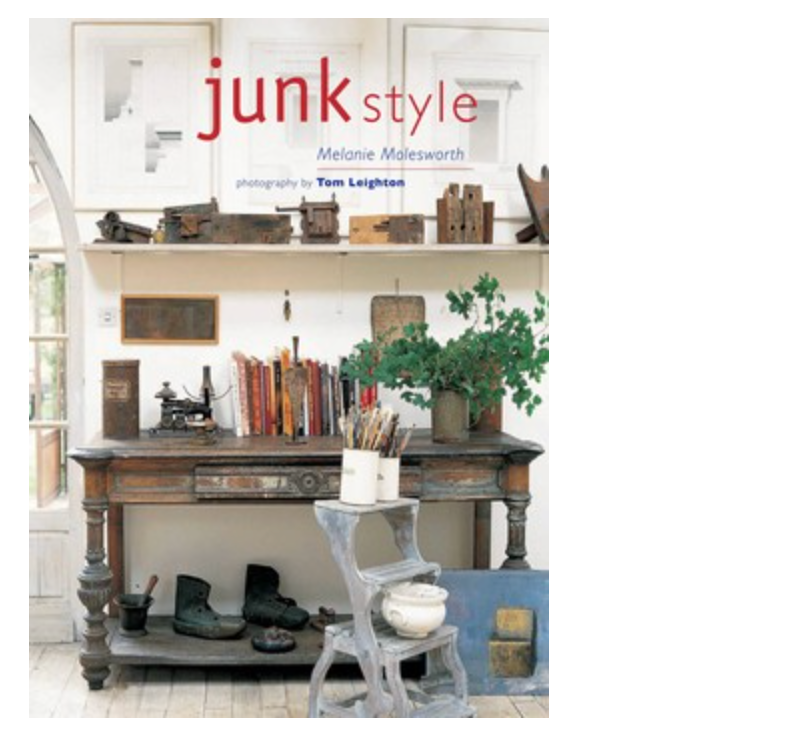 Junk Style