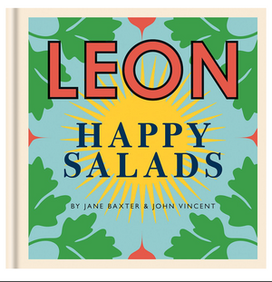 Leon Happy Salad