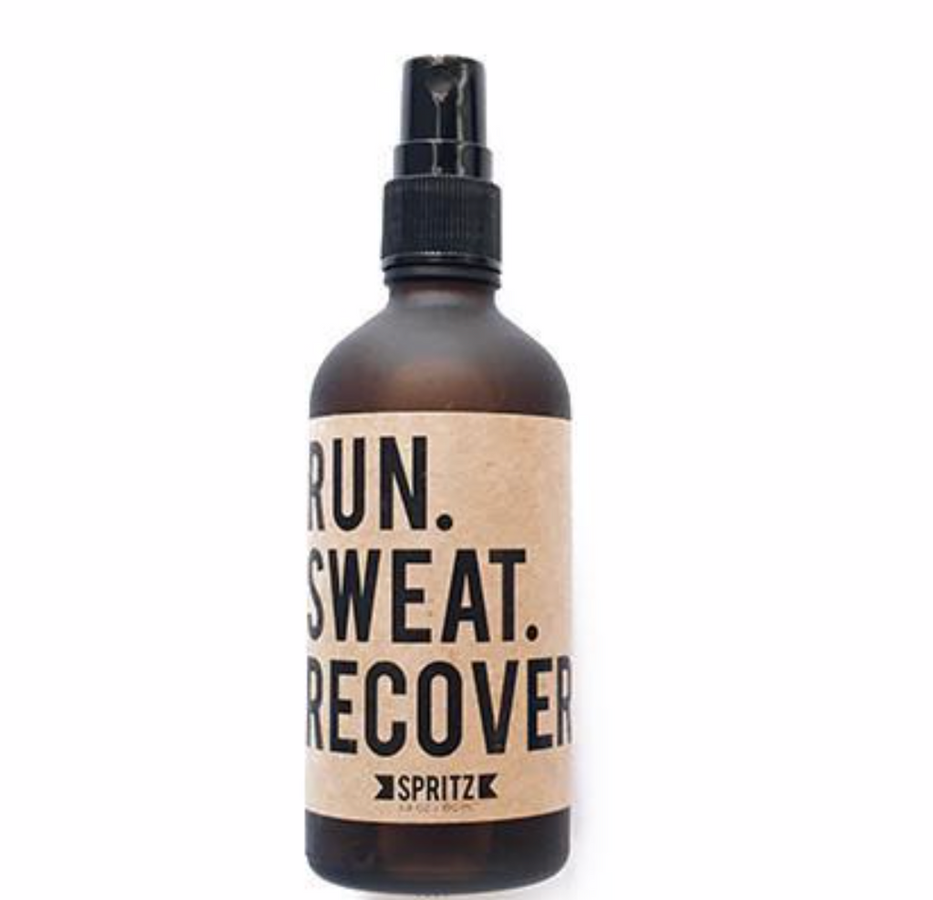 Run. Sweat. Recover: Happy Spritz