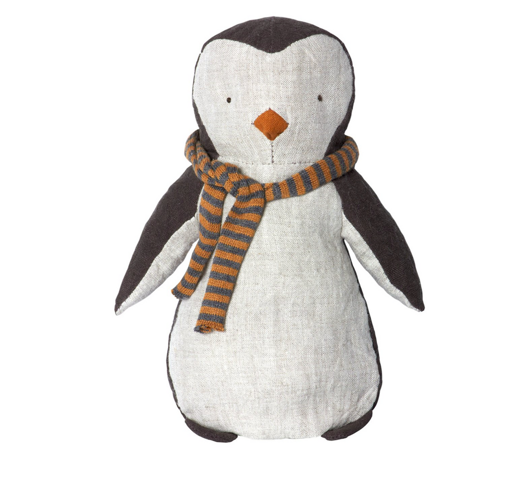 boy penguin: Maileg