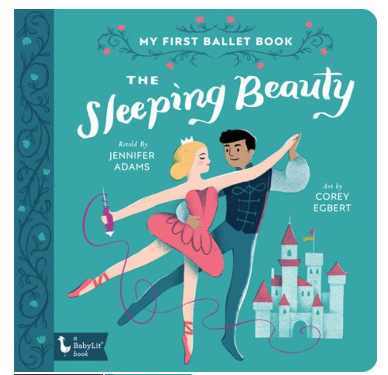 Sleeping Beauty  : babylit