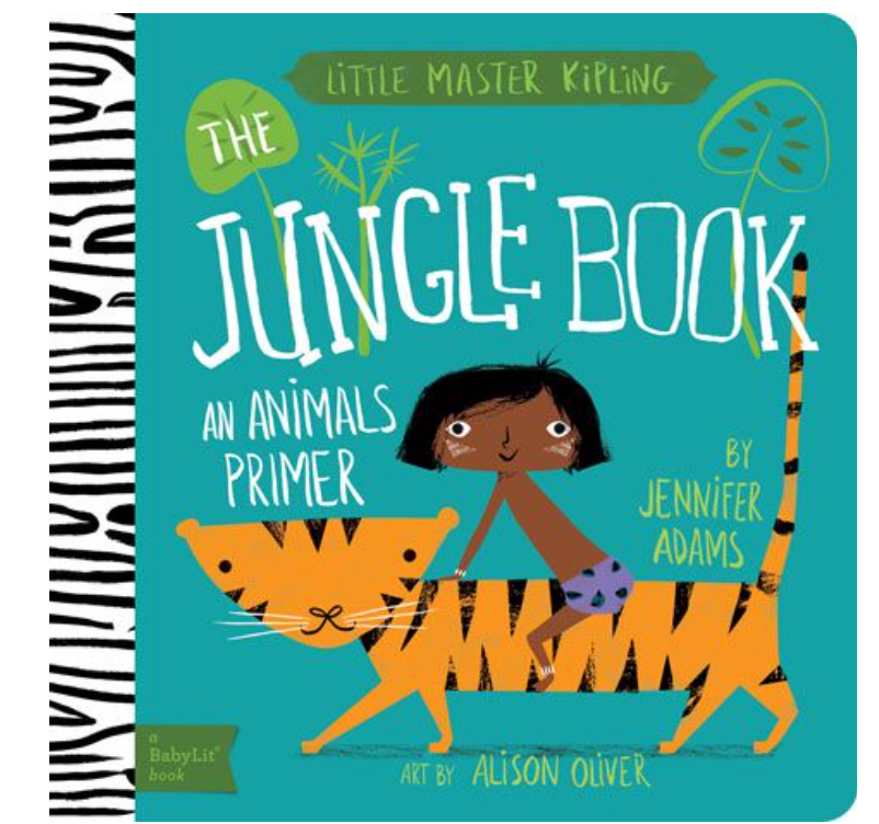 Jungle Book : babylit