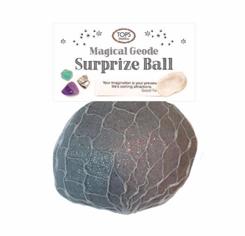 Geode Surprise Ball Magical