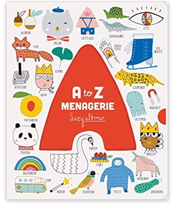 A to Z Menagerie: