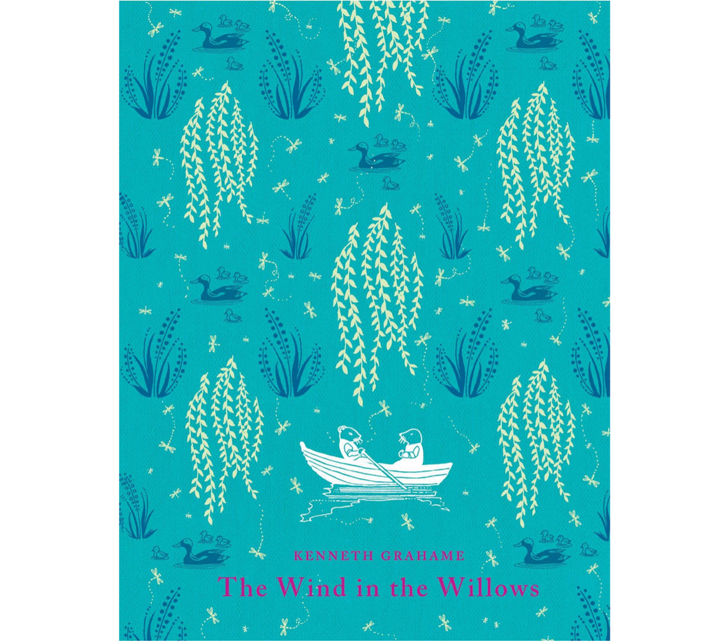 The Wind in the Willows: puffin classics