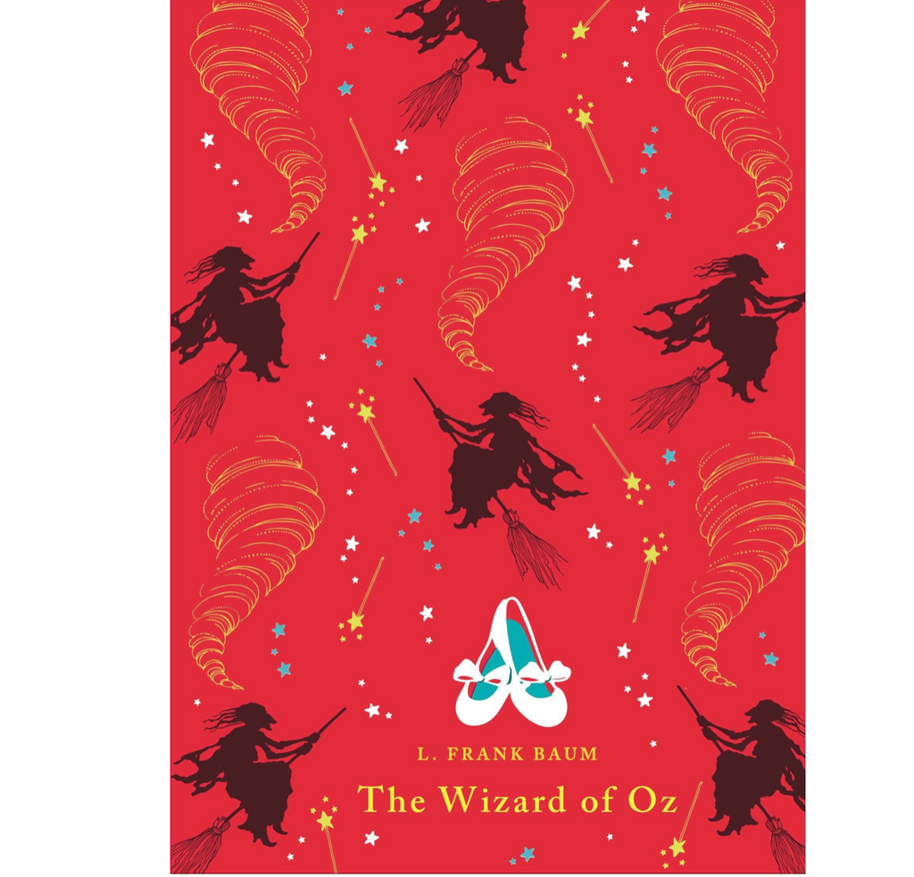 The Wizard of Oz: puffin classics