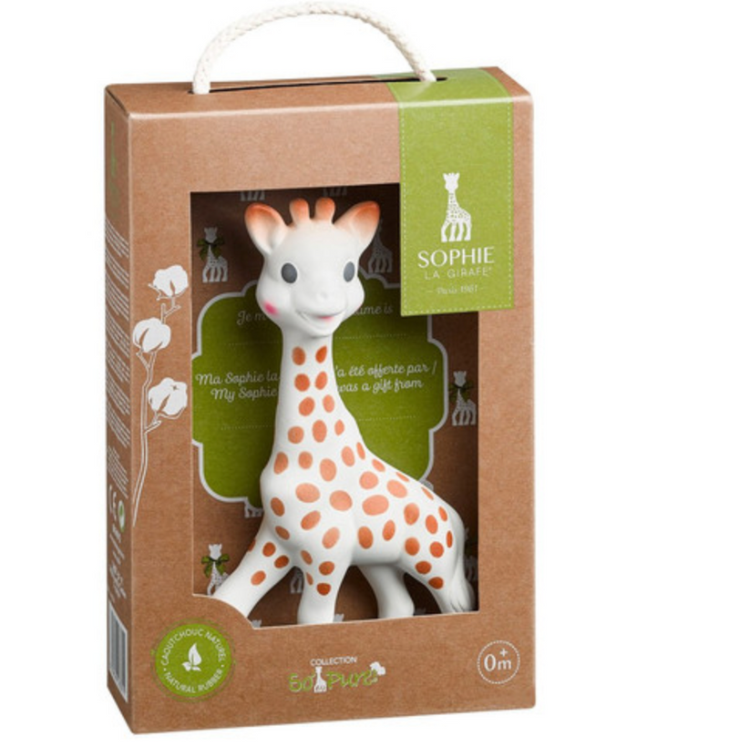 Sophie The Giraffe - teether