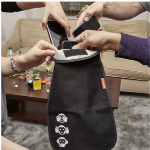 anti phone signal bag
