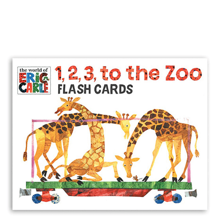 1 2 3 to the Zoo