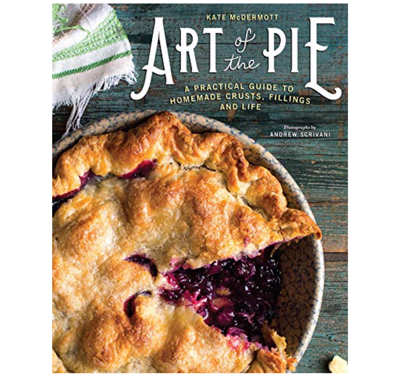 the art of the pie