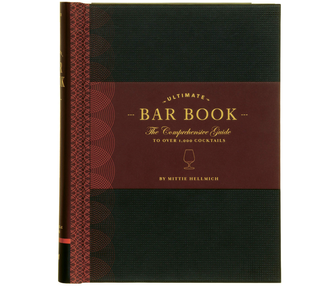 The Ultimate Bar Book: