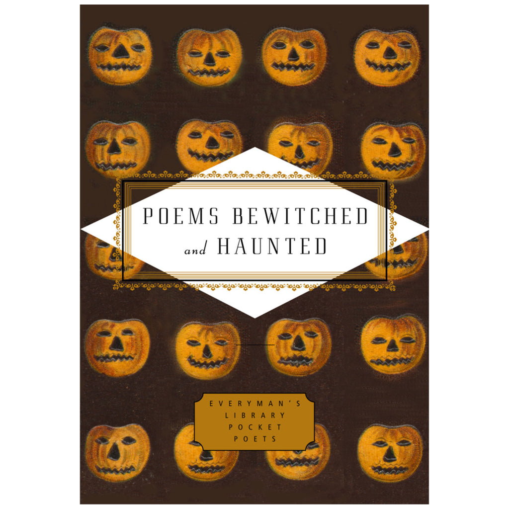 Poems Bewitched an Haunted