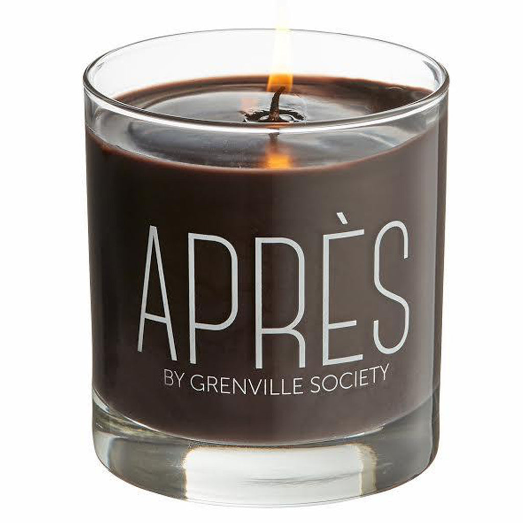 APRÈS: grenville society collection candles