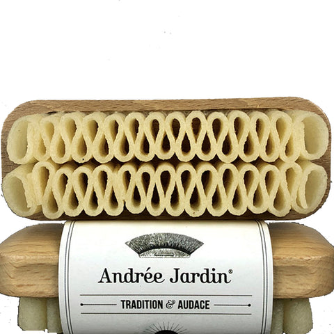 Suede Brush-Andree Jardin