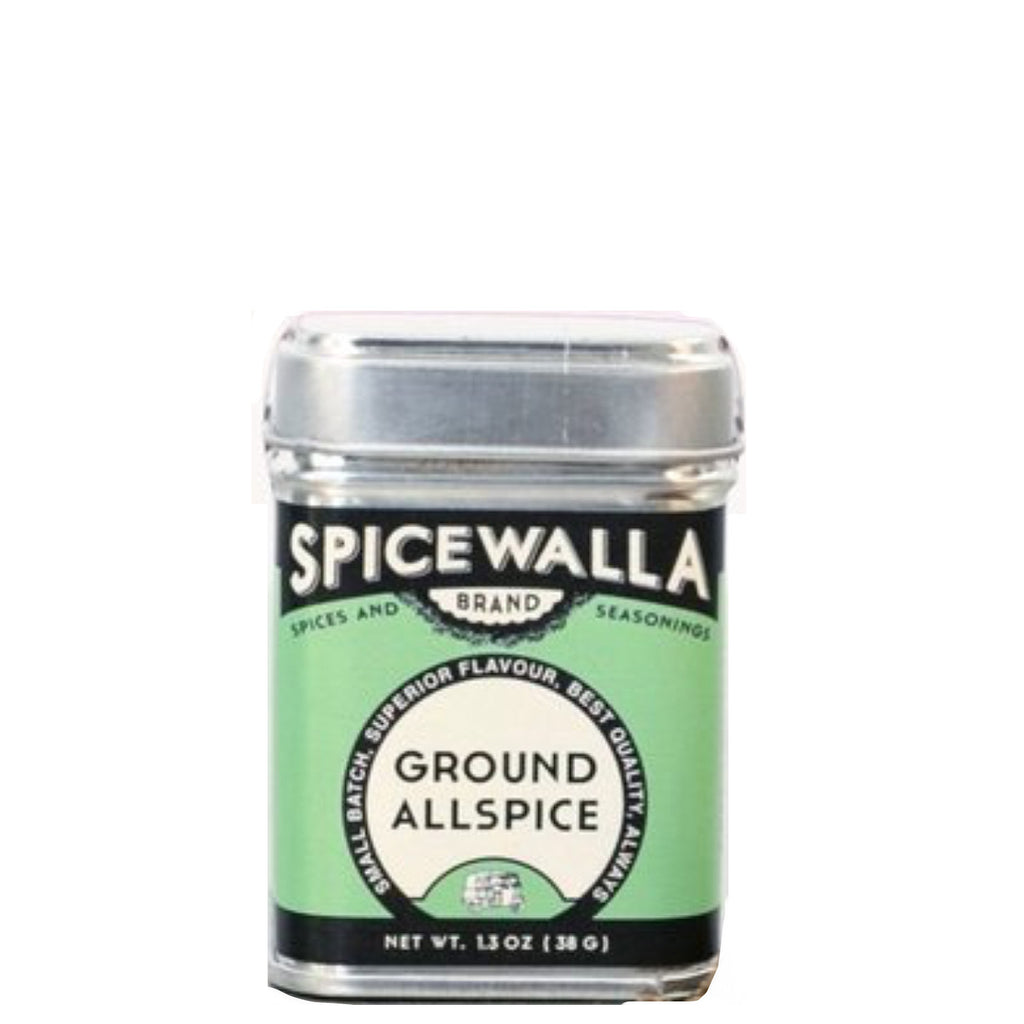 ground allspice:  Spicewalla