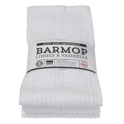 BAR MOP: SET OF 3