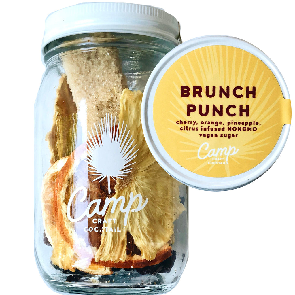 Brunch Punch : Craft Cocktail Kit
