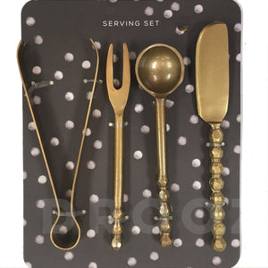 cheese utensil set
