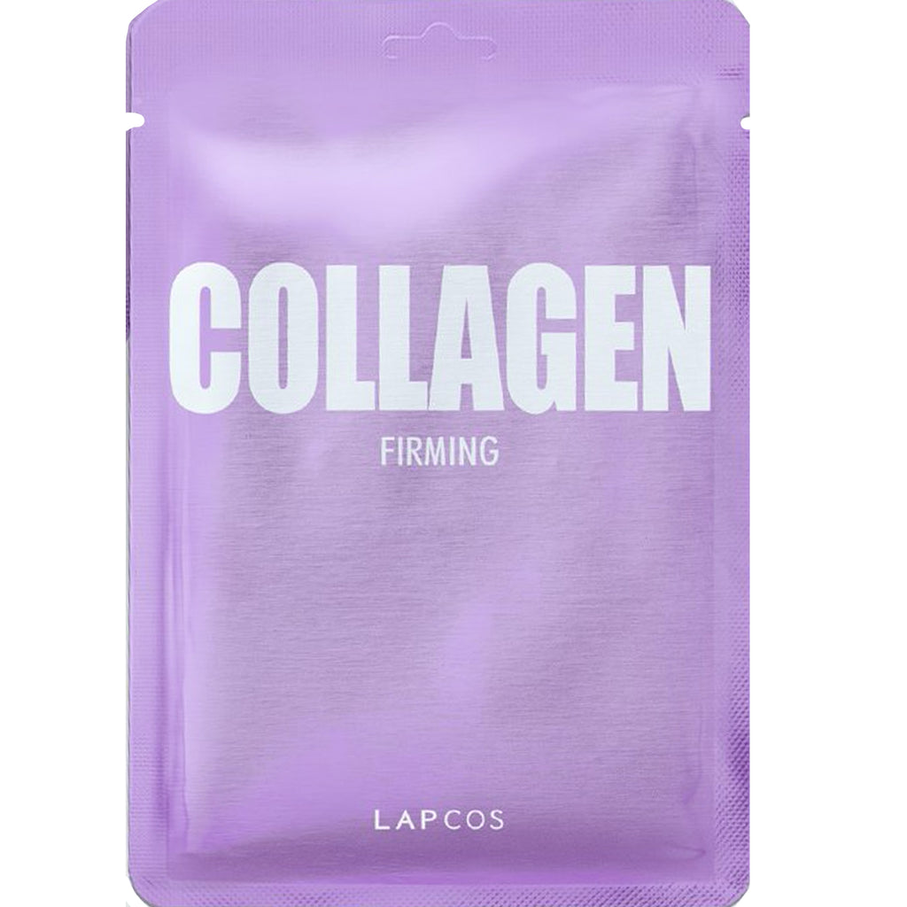 collagen mask: LAPCOS daily skin mask