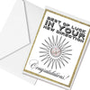 new direction  ... greeting card