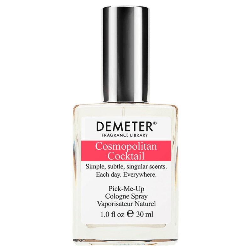 cosmopolitan Cologne Spray: Demeter