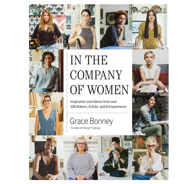 IN THE COMPANY OF WOMEN
