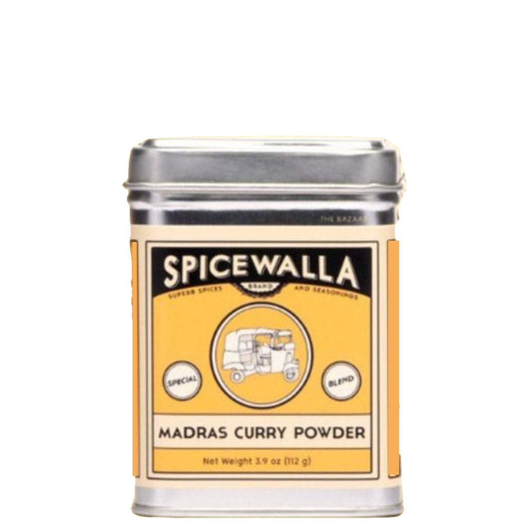 madras curry:  Spicewalla